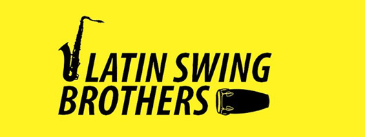 JFC Jazz Club LATIN SWING BROTHERS