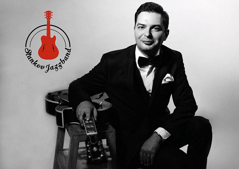 18.04 Алексей Станков в JFC-jazz club