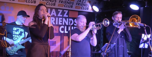 JFC Jazz Club DostoevskY (DY)