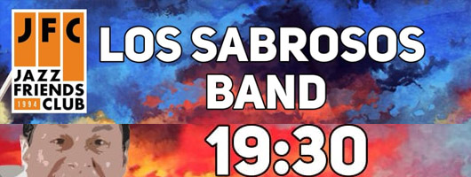 JFC Jazz Club Los Sabrosos Band